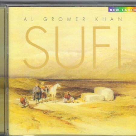 Al Gromer Khan - Sufi /  Cd 1