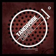 Tangwork Companie - Uno - (10 Tracks) /  Cd 1