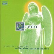 Credo - Music For Reflection And Meditation  - - /  Cd 1