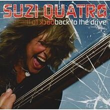 Suzi Quatro - Back To The Drive /  Cd 1