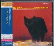 Jimmy Smith - Cat /  Sacd 1