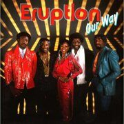 Eruption - Our Way /  Cd 1