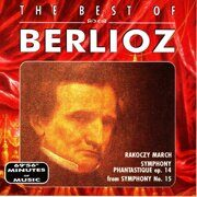 Berlioz - Best -  /  Cd 1