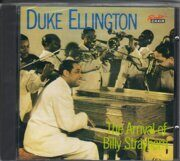 Duke Ellington - Arrival Of Billy Strayhorn /  Cd 1