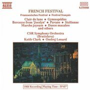 French Festival  -   /  Cd 1  Naxos Import