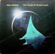Mike Oldfield - The Songs Of Distant Earth  /  Lp 1