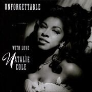 Natalie Cole - Unforgettable With Love Natalie Cole /  Cd 1