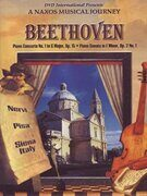 Beethoven - Piano Concerto No. 1  -   /  Dvd 1  Naxos Import