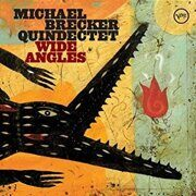 Michael Brecker Quindectet - Wide Angles /  Cd 1