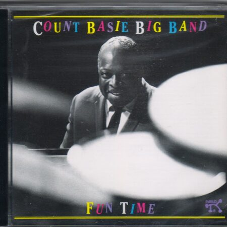 Count Basie Big Band - Fun Time /  Cd 1