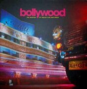 Bollywood - The Passion Of Indian Film And Music Музыка Индийских Фильмов /  Cd+Книга 4