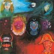 King Crimson - In Wake Of Poseidon /  Cd 1