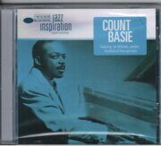 Count Basie - Jazz Inspiration /  Cd 1