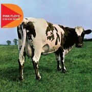 Pink Floyd - Atom Heart Mother (Remaster 2011 Eu) /  Cd 1