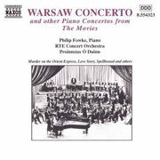 Warsaw Concerto And Other Piano Concertos From The Movies  -  /  Cd 1