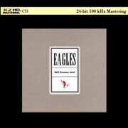 Eagles - Hell Freezes Over  /  K2Hd Cd 1 1994 Geffen Japan/Hong Kong