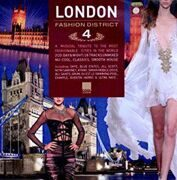 Various Artists - London Fashion District5* -  Submotion Orchestra / Bailey … /  Cd 2
