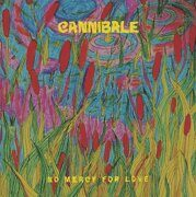 Cannibale - No Mercy For Love /  Cd 1