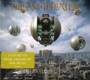 Dream Theater - The Astonishing (Digipak) /  Cd 2