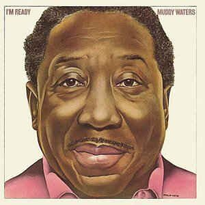Muddy Waters - I'M Ready (180Gr.) /  Lp 1
