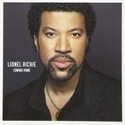 Lionel Richie (Ex-Commodores) - Coming Home /  Cd 1