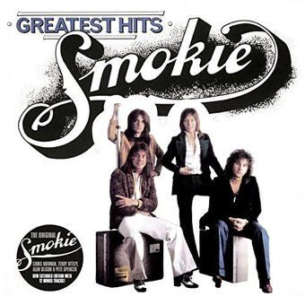 Smokie - Greatest Hits (Eu) /  Lp 2
