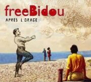 Freebidou - Apres L'Orage (Gipsy Jazz) /  Cd 1
