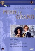 Gretry - Peter The Great (Ntsc) (Dvd 1) - -  /  Dvd 1