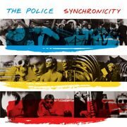 Police (Feat.Sting) - Synchronicity /  Cd 1