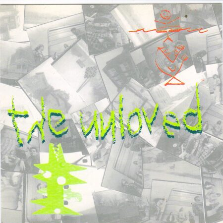 Unloved - The Unloved /  Cd 1
