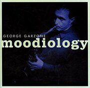 George Garzone - Moodiology /  Cd 1