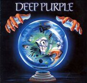 Deep Purple - Slaves & Masters /  Cd 1