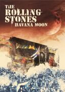 Rolling Stones - Havana Moon  /  Dvd 1 2016 Other International Labels Eu