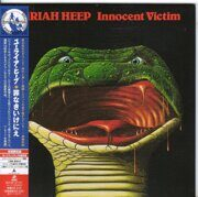 Uriah Heep - Innocent Victim /  Cd 1