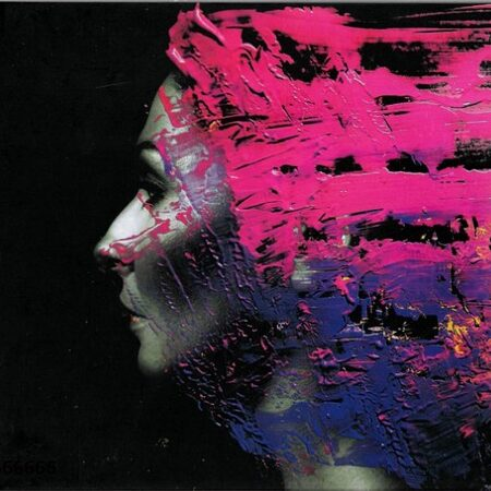 Steven Wilson - Hand. Cannot. Erase.   Ltd Edition (Rare)  /  Cd Earbook 4 2015 Kscope Ec
