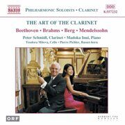 Clarinet (The Art Of The)  -  /  Cd 1