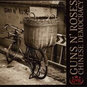 Guns 'N' Roses - Chinese Democracy. /  Cd 1