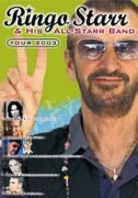 Ringo Starr (Ex-Beatles) & His All-Starr - Tour2003 /  Dvd 1