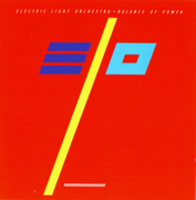 Elo (Electric Light Orchestra) - Balance Of Power /  Cd 1