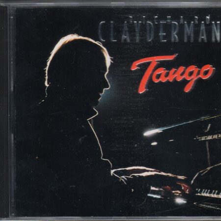 Richard Clayderman - Tango /  Cd 1