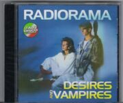 Radiorama - Desires And Vampires  /  Cd 1