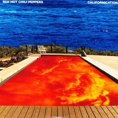 Red Hot Chili Peppers - Californication /  Cd 1