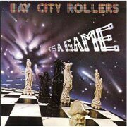 Bay City Rollers - It'S A Game (Glam-Rock. Remastered By 70'S) /  Cd 1