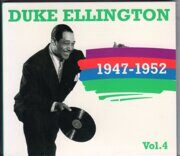 Duke Ellington - 1947-1952 Vol.4 /  Cd 1