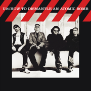 U2 - How To Dismantle An Atomic Bomb /  Cd 1