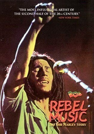 Bob Marley  - Rebel Music  /  Dvd 1