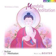 Deuter - Mandala Meditation /  Cd 1