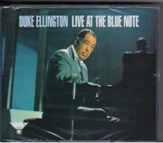 Duke Ellington - Live At The Blue Note /  Cd 2