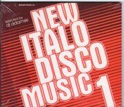 V/A Italo Disco Music 1 -  /  Cd 1