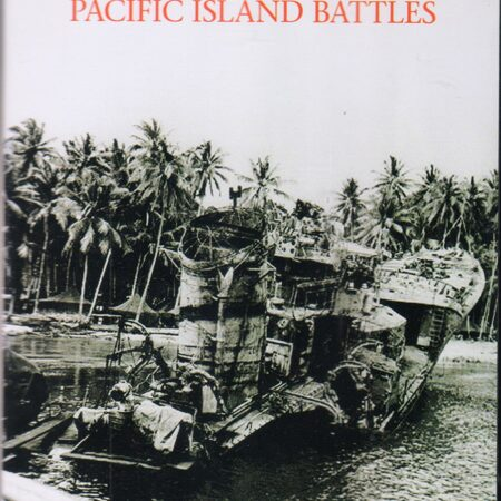 World War Ii - Documentary - Pacific Island Battles /  Dvd 1